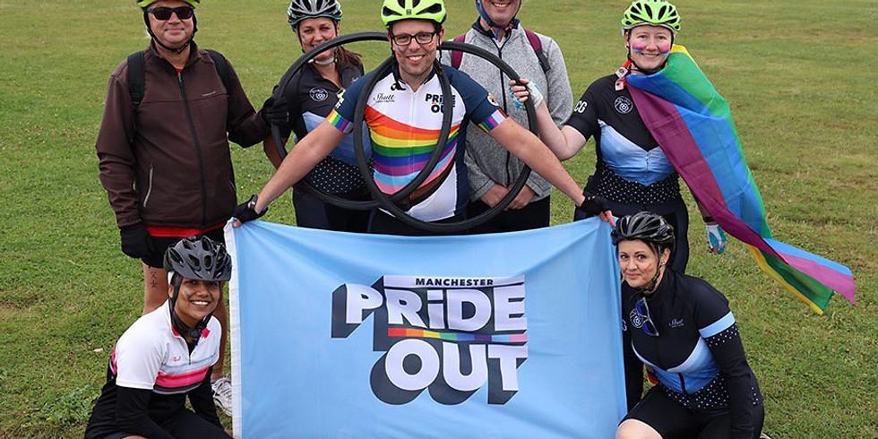 Lancaster Pride & Ride