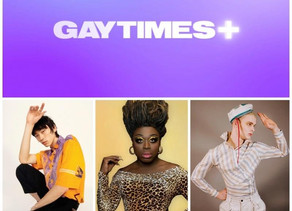 Gay Times Short Film