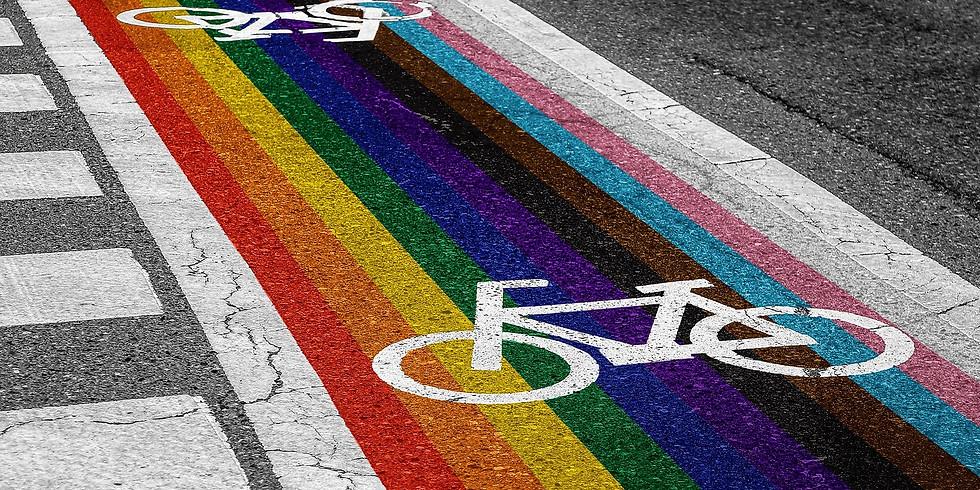 Pride Ride by Trek