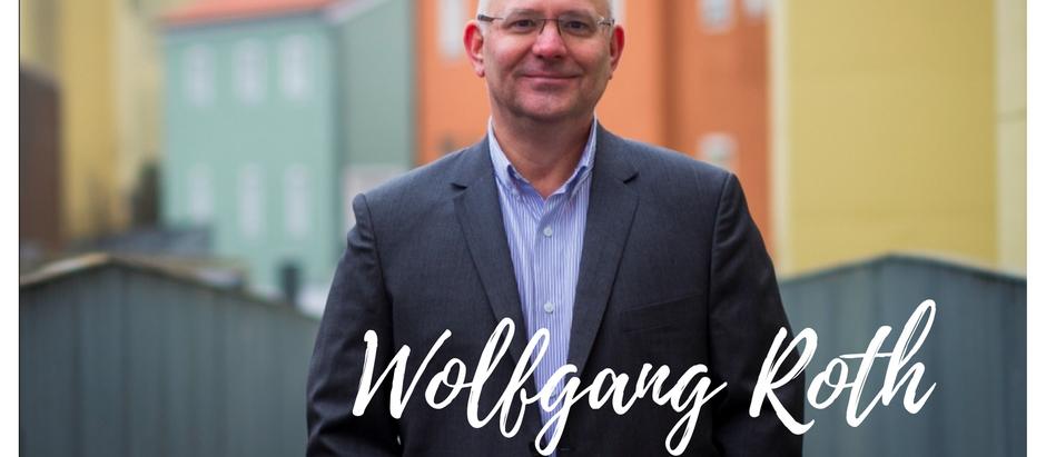 Was ist eigentlich Resilienz? Ein Interview mit Wolfgang Roth, Leiter des Instituts für Resilienz
