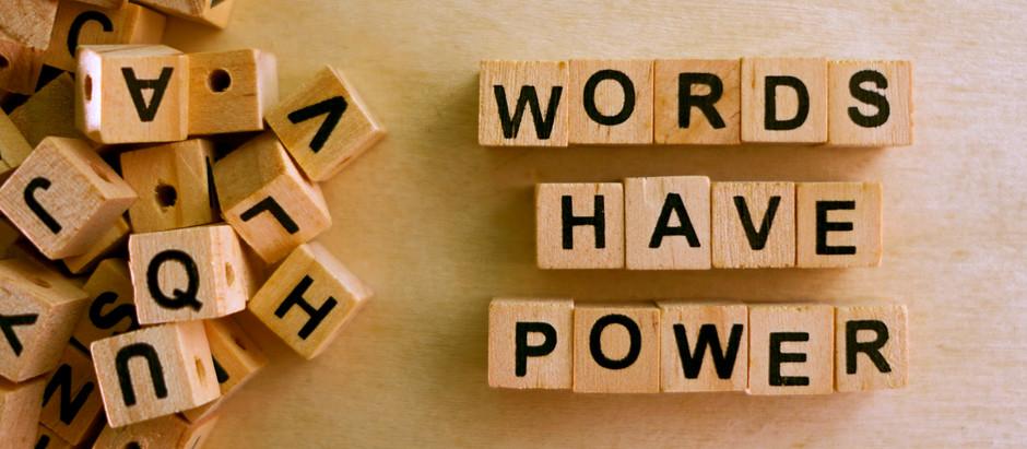 Vier Tipps für deine Sprache, die dein Bewusstsein verändern