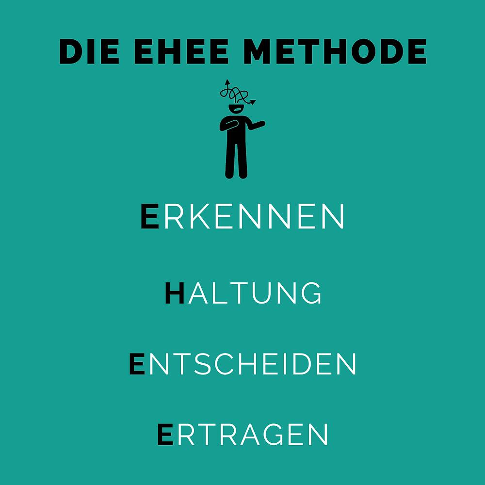 Die EHEE Methode nach Ann-Carolin Helmreich