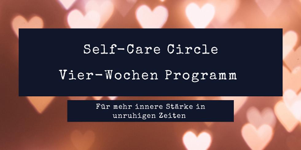 Self-Care Circle