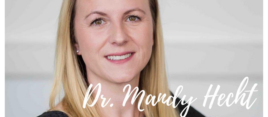 """""""Gebt euch Raum und Zeit für Entfaltung"""" - Interview mit Dr. Mandy Hecht, COO bei CodeCheck"""