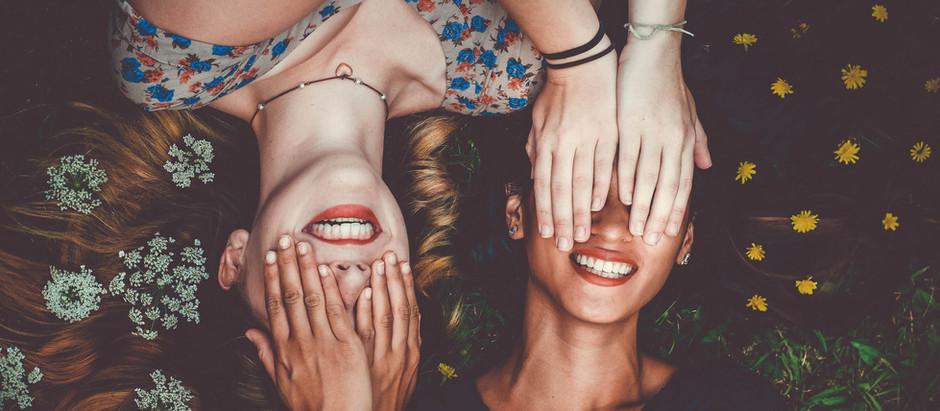 Positive Psychologie: Wie Emotionen unser Leben zum Erblühen bringen.
