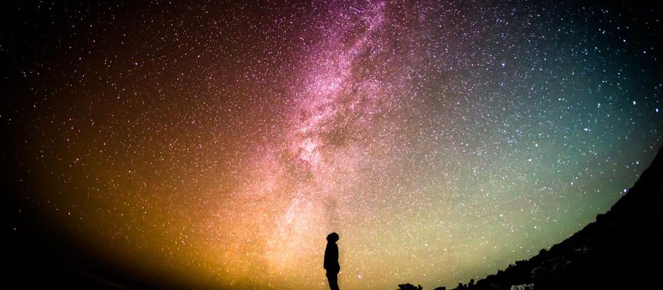 Auf der Suche nach dem Sinn:  4 spirituelle Weisheiten, die mein Leben verändert haben