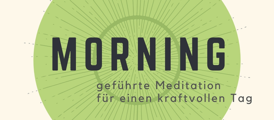 Meditieren mit TATSINN