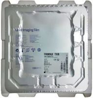 TRIMAX TXЕ Film 20x25 см, 125 листов