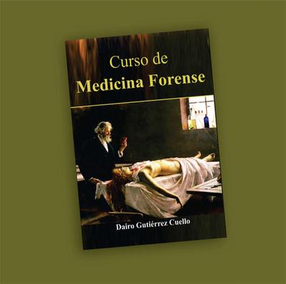 Curso de Medicina Forense.