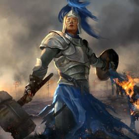 hammer_warrior