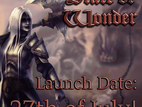 News: Launch Date Announced!