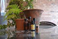 Essential Oils By Georgia Ambarian