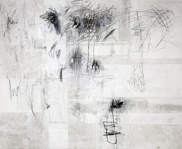 Wall-sketch, 2016