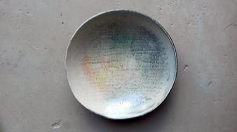 coupe creuse diamètre=19cm H=4,5cm