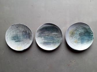 trio diamètre=17cm