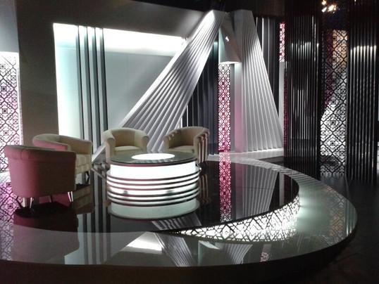Al Rayyan Studio 2012