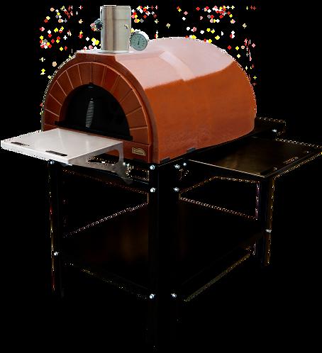 Pizzaofen AMPHORA Ready
