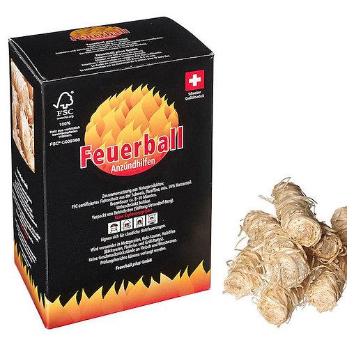 Feuerball Anzündhilfen