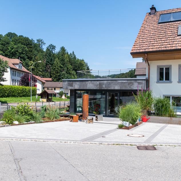 Daetwyler Ofenbau AG