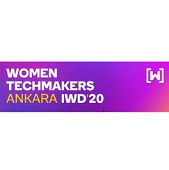 IWD'20 Ankara