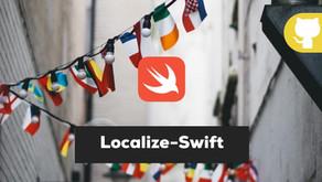 Localize-Swift ile iOS Localization Çoklu Dil Desteği