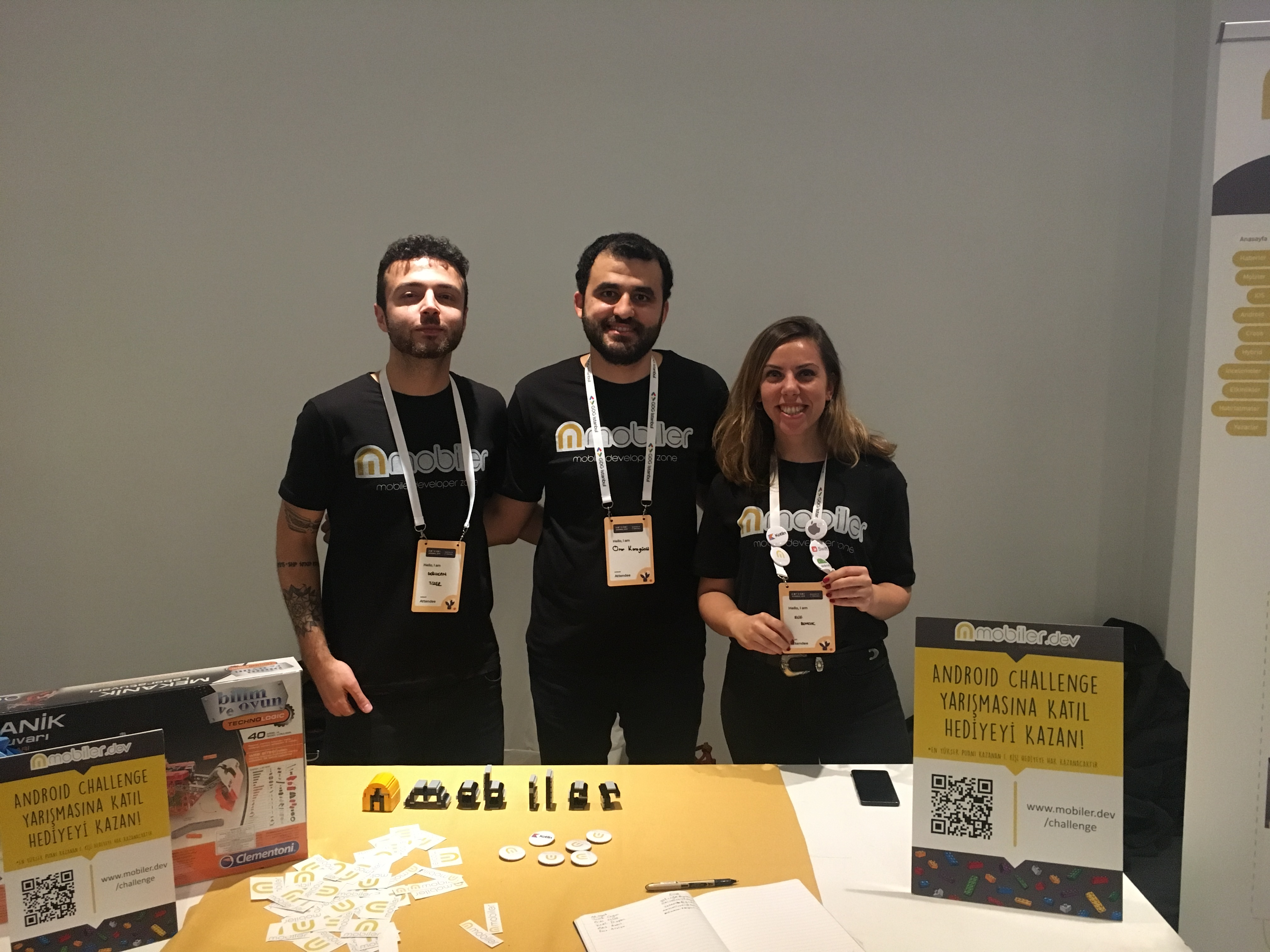 Devfest İstanbul 2019