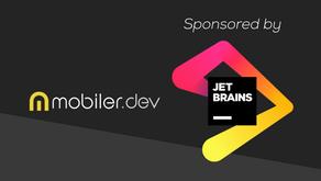 JetBrains ile 1 Yıllık Sponsorluk!