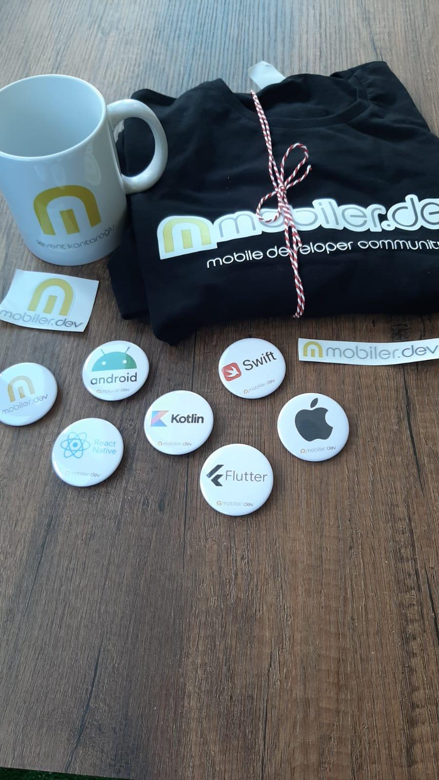 Mobiler.dev Developer Kit
