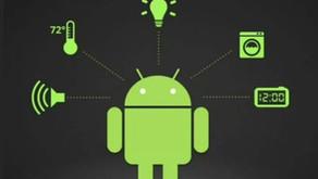 Android Mobil Cihaz Sensörleri ve Kullanımları