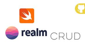 Swift'te Realm ile CRUD İşlemleri