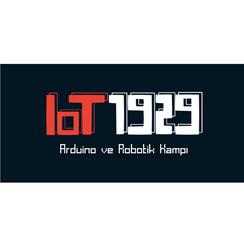 IoT1929 Arduino ve Robotik Kampı