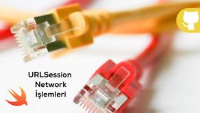 Swift'de URLSession Network İşlemleri