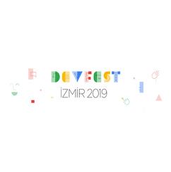 DEVFEST Izmir 2019