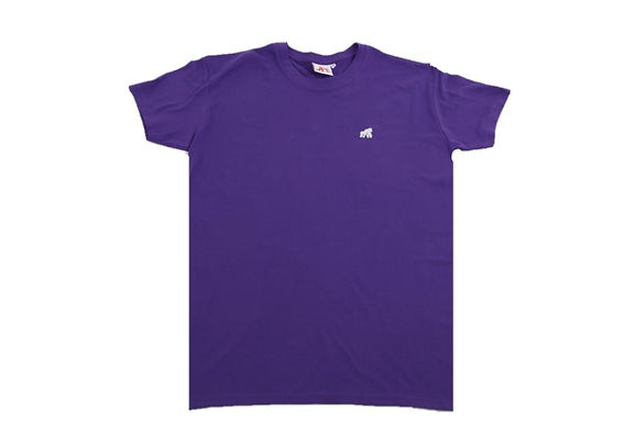 Going APE Purple Crew Neck