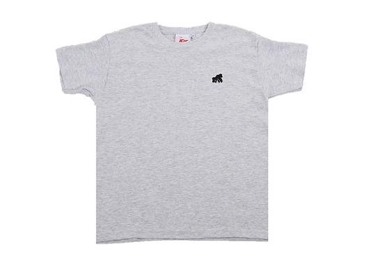Going APE Grey Kids T-Shirt