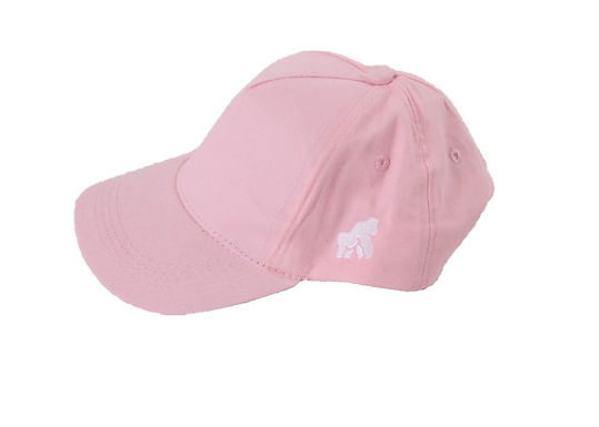 Going APE Kids Baby Pink Hat