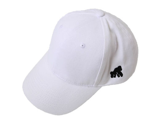 Going APE Adult White Hat