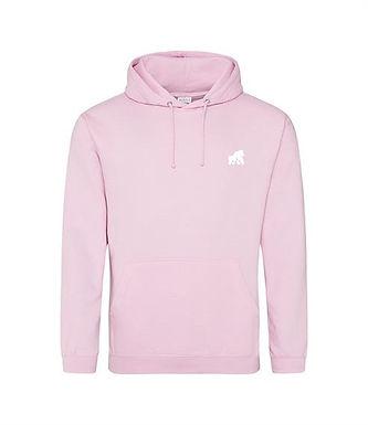 Going APE Pink Adult Hoodie