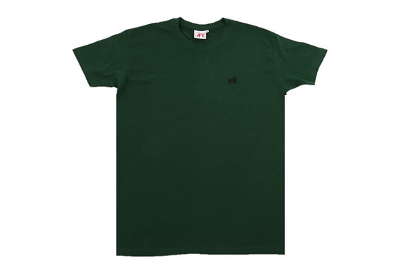Going APE Forest Green Crew Neck
