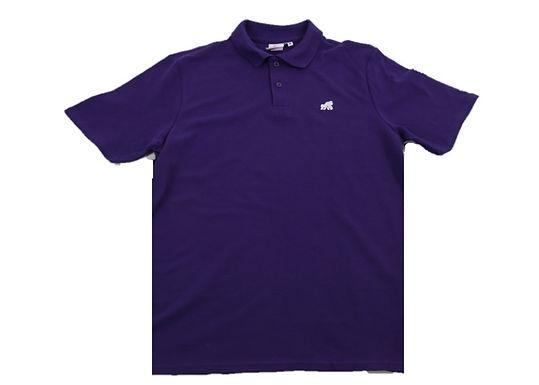 Going APE Purple PoloT-Shirt