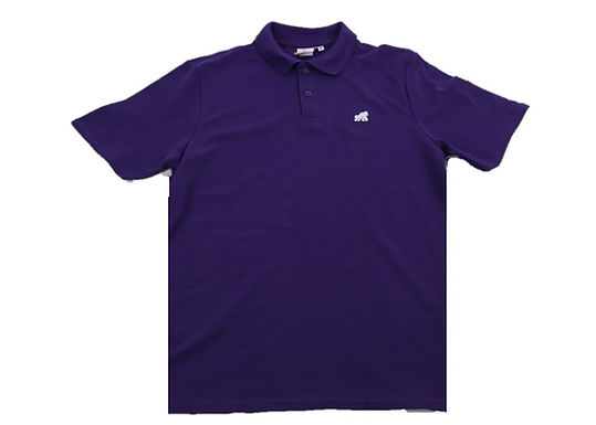 Going APE Purple PoloT-Shirt