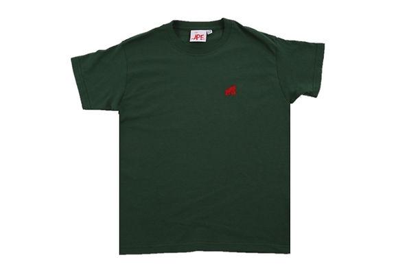 Going APE Green  Kids T-Shirt