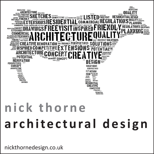 Nick Thorne Architectural Design