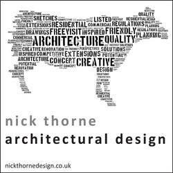 Nick Thorne Architectural Design