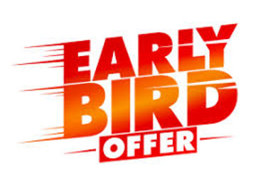 ACT Prep. 28 Hours, Early Birds Discounted Price