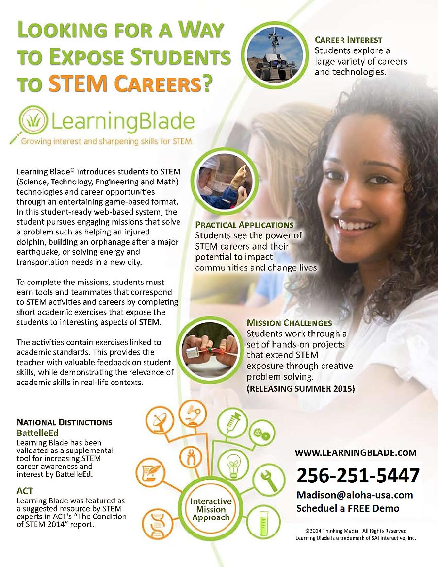 Stem-projects | Madison | Madison SAT ACT