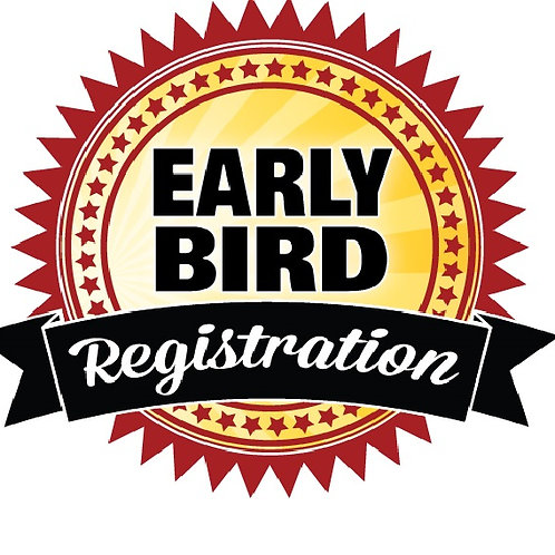 JET 12 hours ACT Prep. Early Bird Discounted Ends 10 days before the Class Start