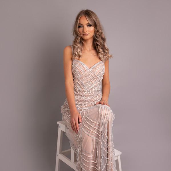 Prom Dress Photo Shoot Braintree