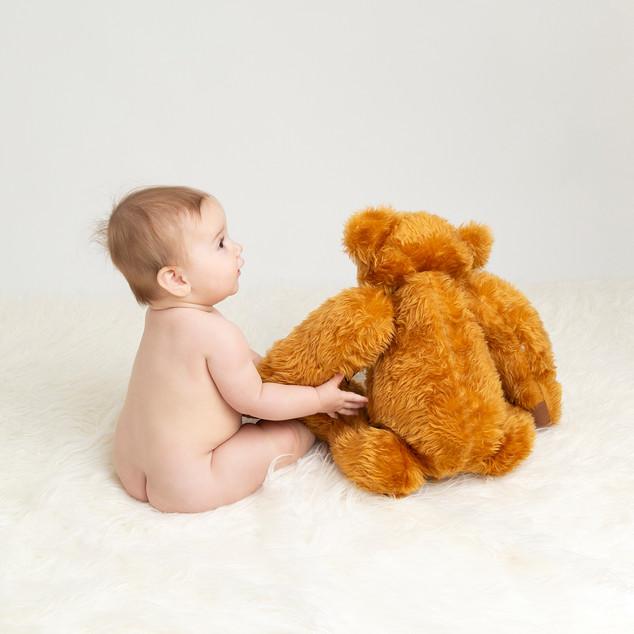 Baby Photographer Braintree