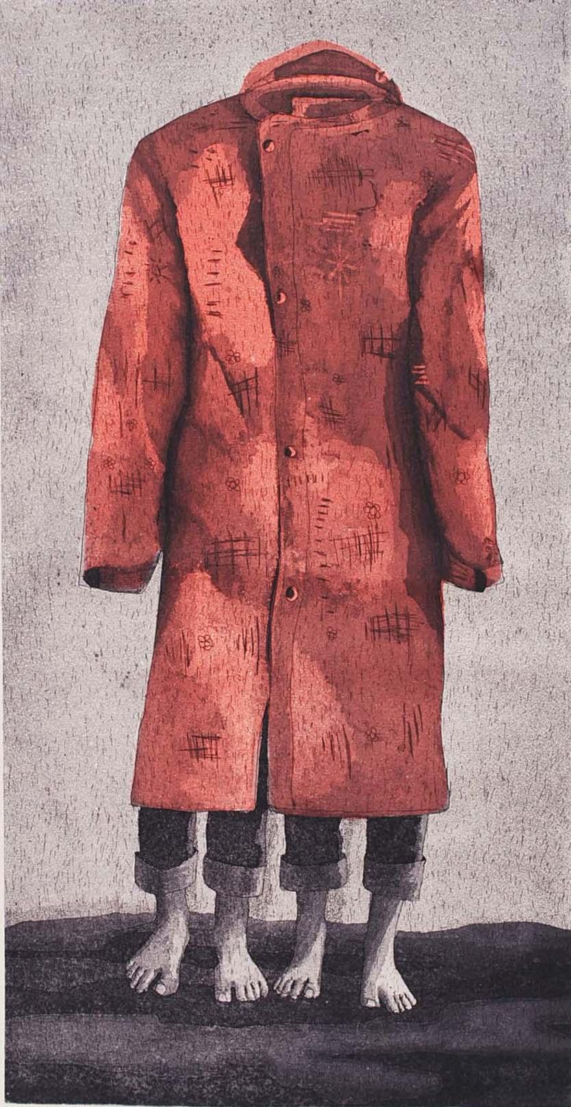 In The Same Rain Coat
